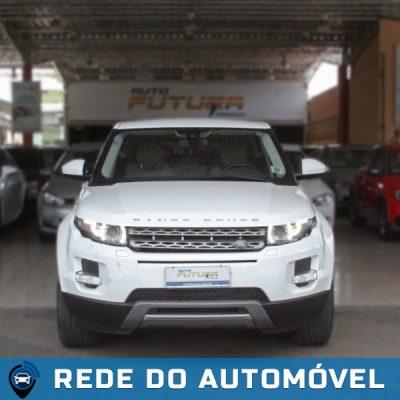 LAND ROVER – RANGE ROVER EVOQUE 2.0 PURE 4WD 16V