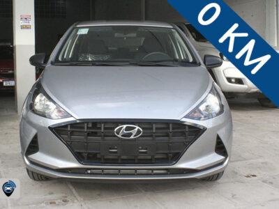 Hyundai  HB20 Sense 0KM