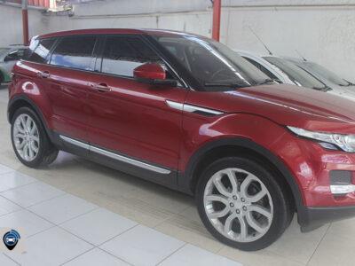 Ranger Rover